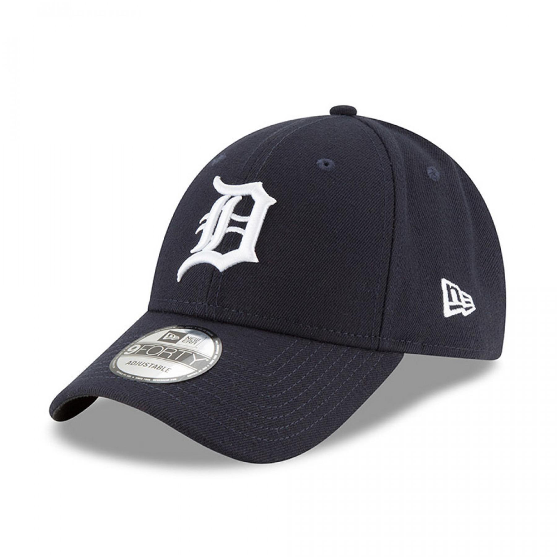 Cap New Era 9forty Detroit Tigers The League