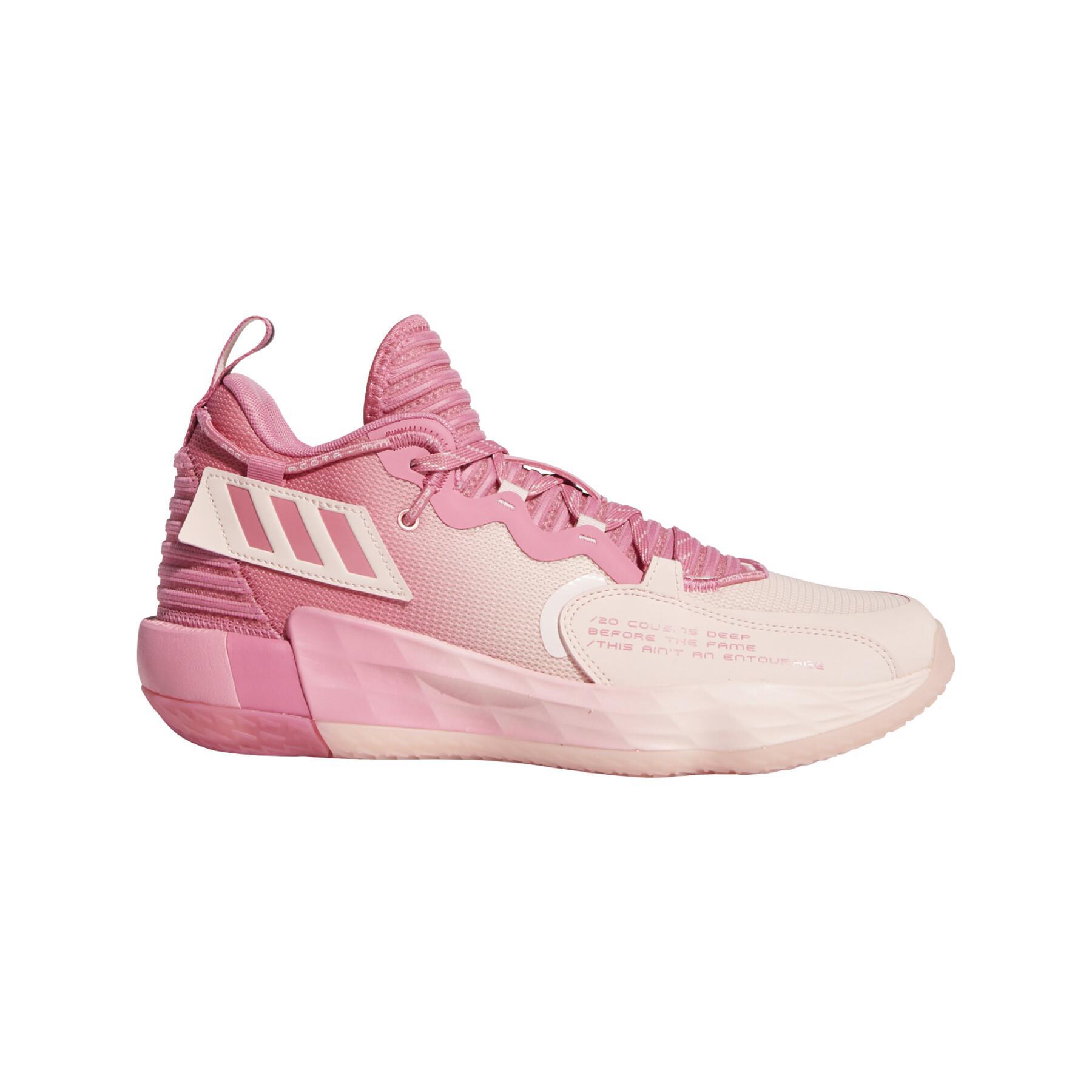Zapatos adidas Dame 7 EXTPLY