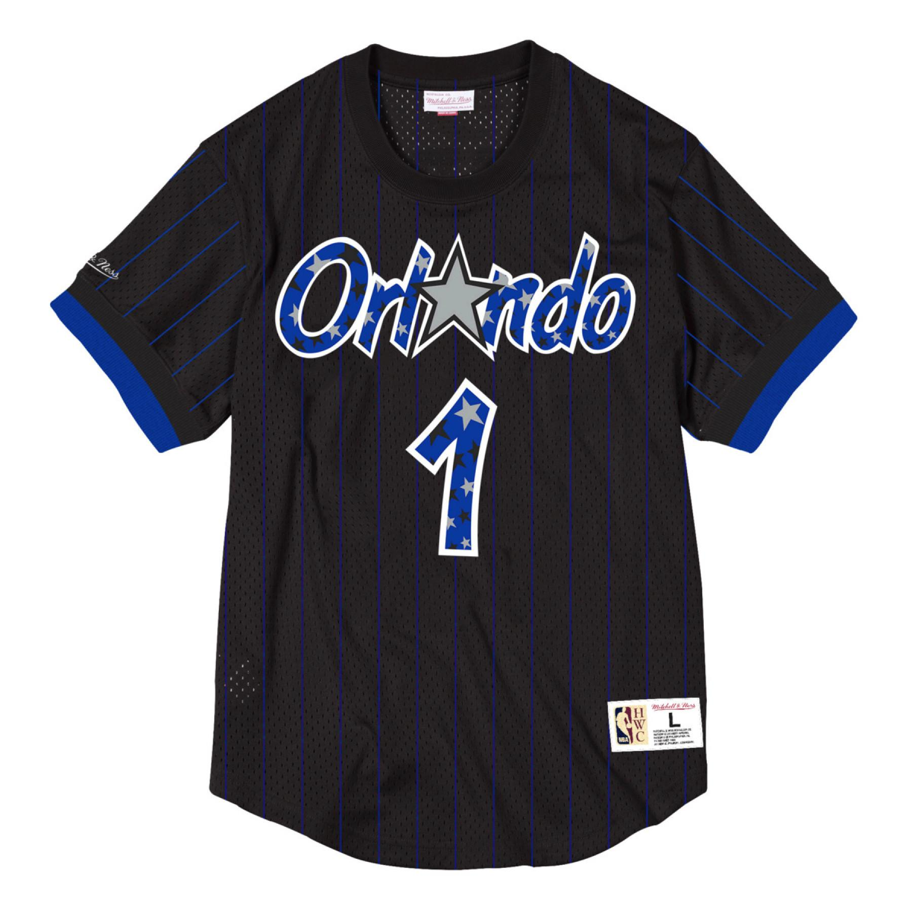 Sudadera Orlando Magic name & number penny hardaway