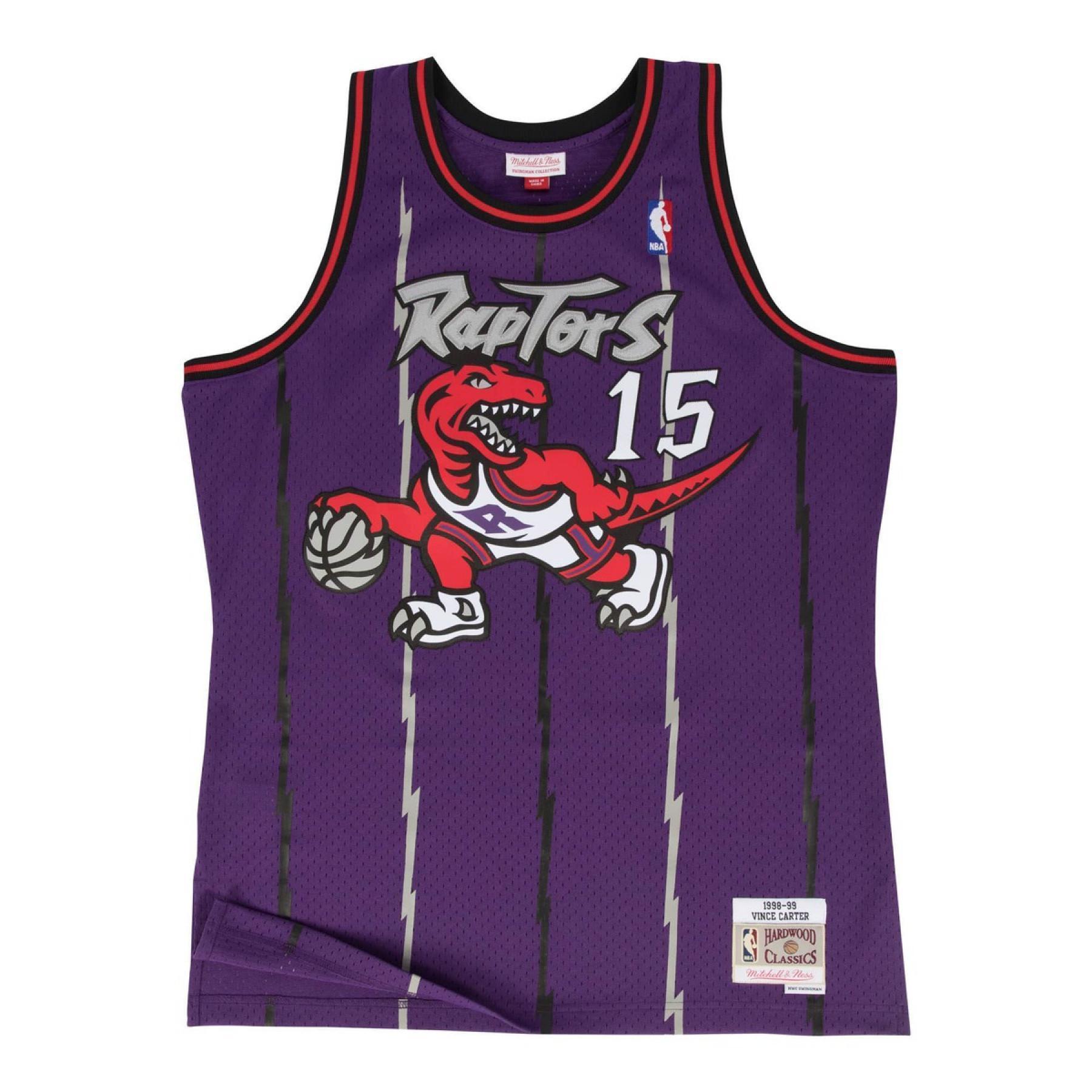 Camiseta de los Toronto Raptors de la NBA