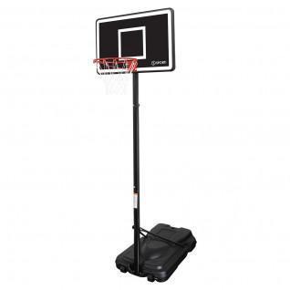 Mini canasta de baloncesto ajustable de 2,30 m a 3,05 m Sporti France
