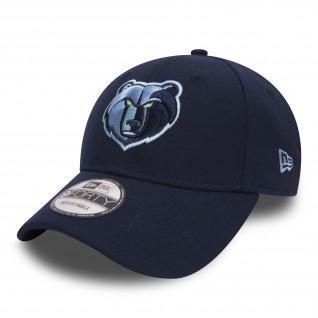 Cap New Era 9forty The League Memphis Grizzilies