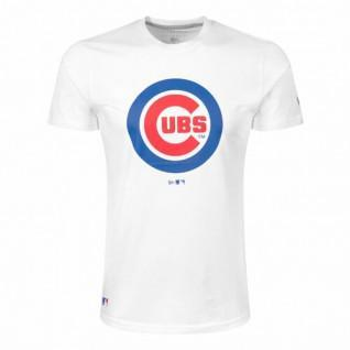 New EraT - s h i r t   Team Logo Chicago Cubs