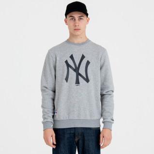 Sudadera New Era New York Yankees Crew Neck