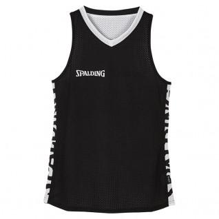 Maillot de mujer Spalding Essential Reversible 4her
