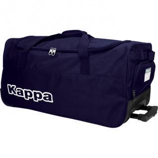 Bolsa grande con ruedas Kappa Tarcisio
