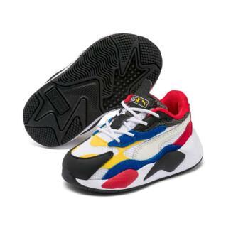 Zapatos para niños Puma Puzleac