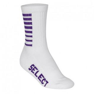 Calcetines Select Sports Striped