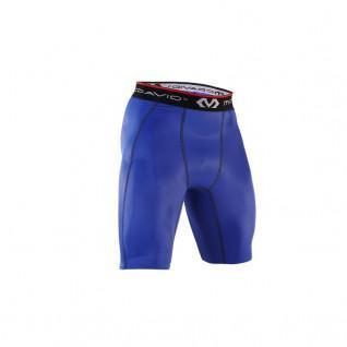 Pantalones cortos de compresión McDavid HDC