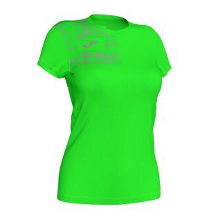 Camiseta de mujer Joma Elite VIII