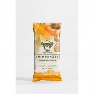 Barra energética Chimpanzee vegan (x20) : abricot 55g