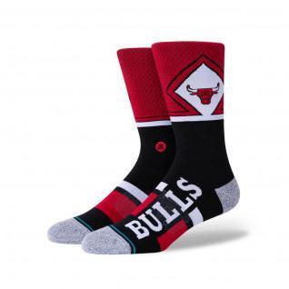 Calcetines Chicago Bulls