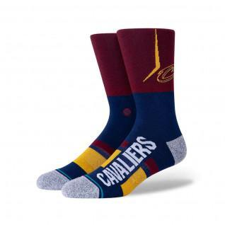 Calcetines Cleveland Cavaliers