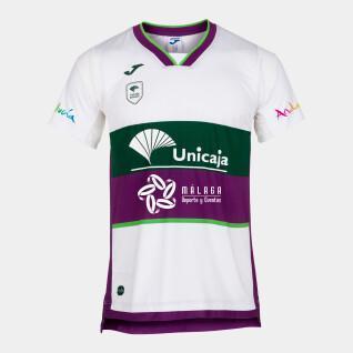 Jersey de exterior Unicaja Malaga 2021/22