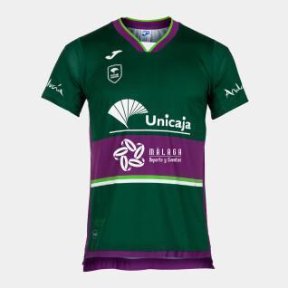Camiseta de casa Unicaja Malaga 2021/22
