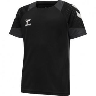 Camiseta para niños Hummel hmlLEAD