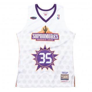 Auténtico jersey nba Kévin Durant rookie game 2009