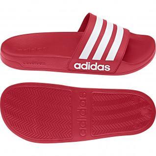 Zapatos de claqué adidas Cloudfoam Adilette