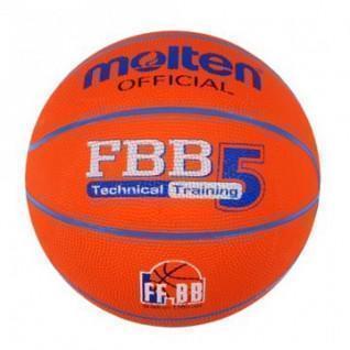 Balón recreativo Molten FBB Technical Training