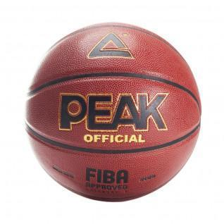 Globo profesional Peak FIBA