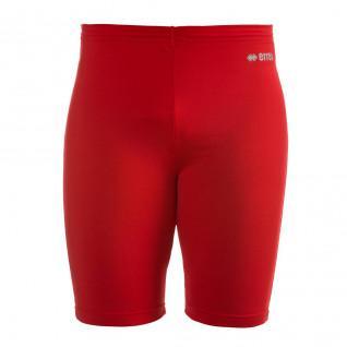 Pantalones cortos de compresión Errea Orfea
