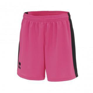 Pantalones cortos para niños Errea Rachele
