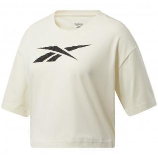 Camiseta de mujer Reebok Modern Safari Graphic
