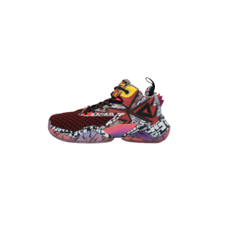 Zapatos Peak Godzilla