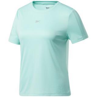 Camiseta de mujer Reebok Running Speedwick