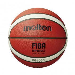 Bola de competición Molten BG4000