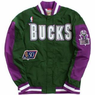 Chaqueta Milwaukee Bucks nba authentic 1996/97