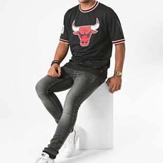 Camiseta Chicago Bulls Oversized