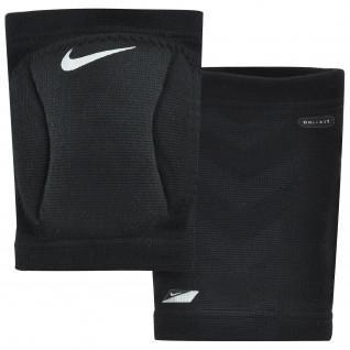 Soporte para la rodilla Nike Streak Noir