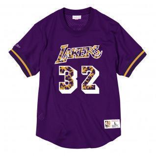 Sudadera Los Angeles Lakers Magic Johnson