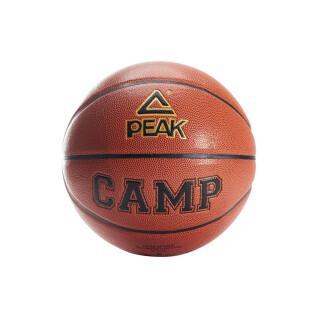 Baloncesto Peak camp