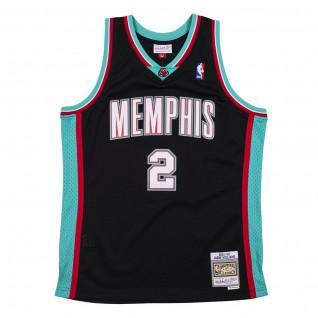 Jersey Memphis Grizzlies Jason Williams