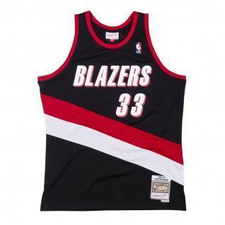 Jersey Portland Trail Blazers Scottie Pippen 1999/00