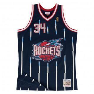 Jersey Houston Rockets nba