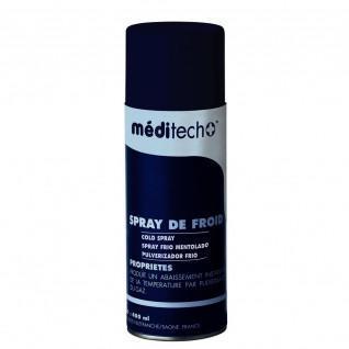 Spray frío con árnica Tremblay Méditech+.