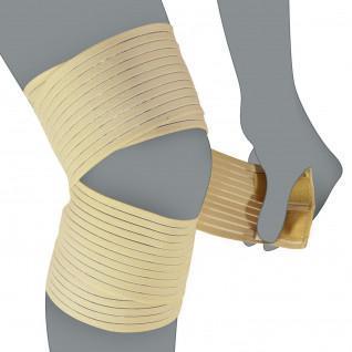 Banda de sujeción para la rodilla Power Shot