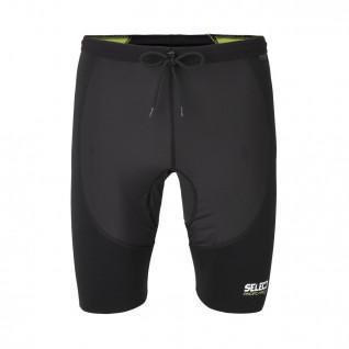 Pantalones cortos de compresión térmica Select 6401