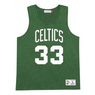 Jersey Boston Celtics Larry Bird
