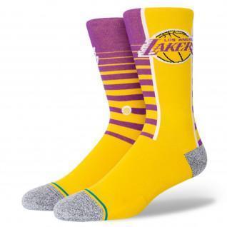 Calcetines Los Angeles Lakers Gradient