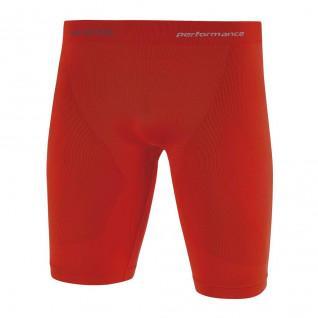 Pantalones cortos de compresión Errea Denis