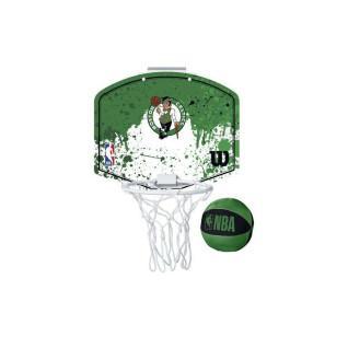 Mini canasta nba Boston Celtics