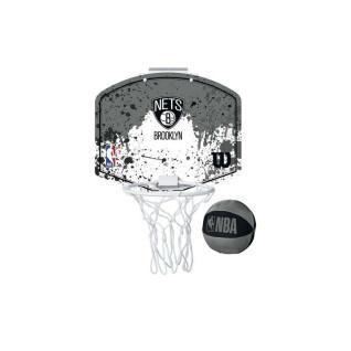 Mini canasta nba Brooklyn Nets