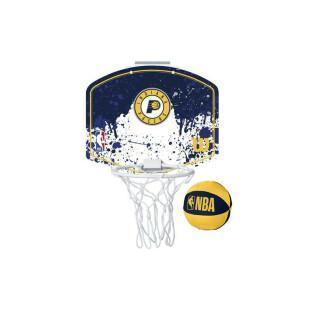 Mini canasta nba Indiana Pacers