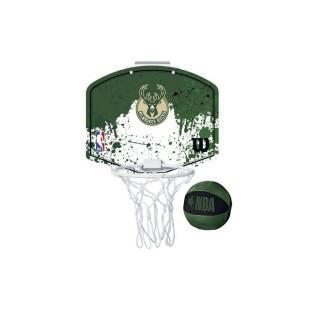 Mini canasta nba Milwaukee Bucks