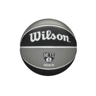 Ballon NBA Tribut e Brooklyn Nets