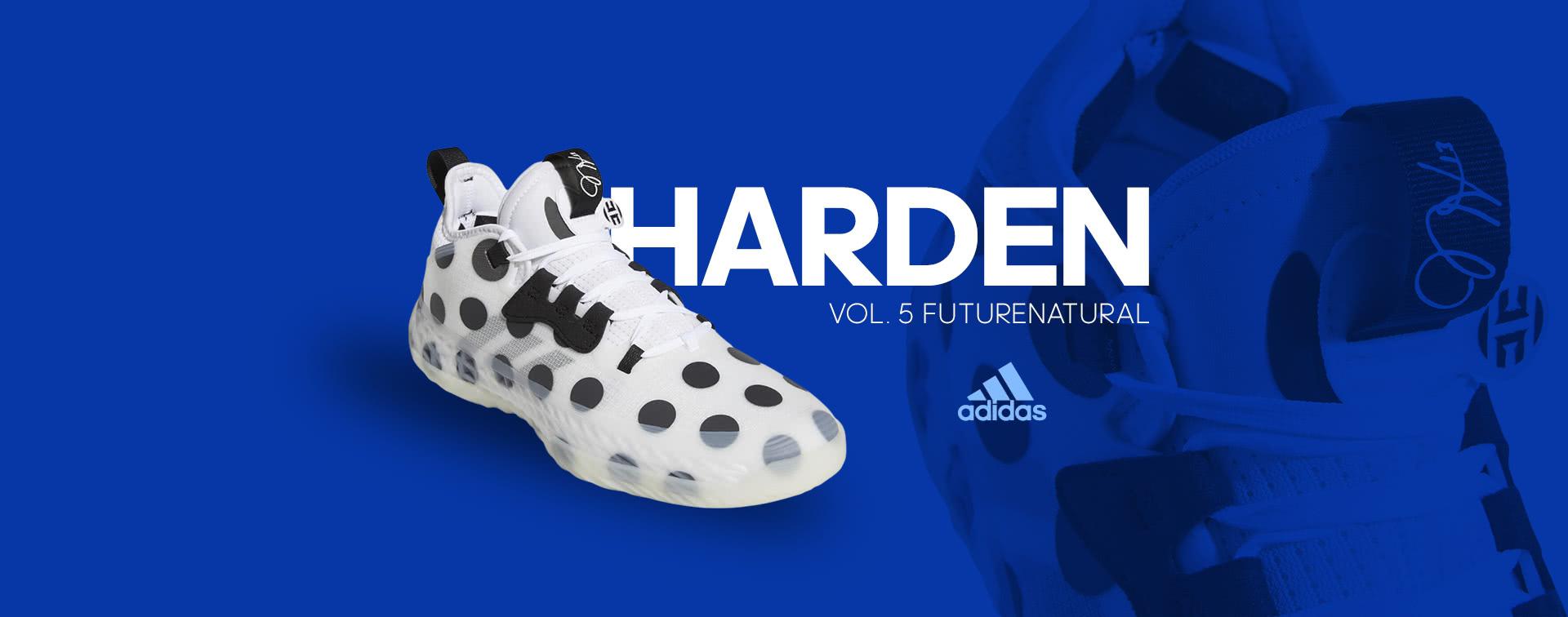 Zapatillas de baloncesto adidas Harden